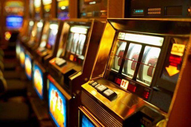 Онлайн казино для любителей адреналина