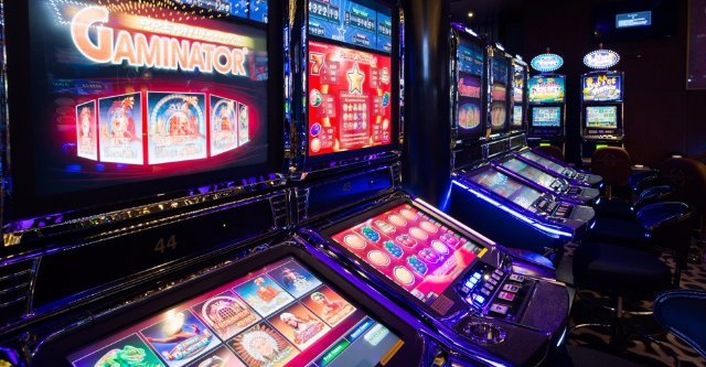 Бонусная система в онлайн-казино