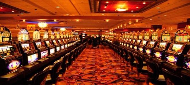 Отличное место для азартного досуга - клуб Вулкан 24